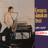 Various Artists - Greatest Jamaican Beat (Doctor Bird) 2xCD